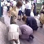 土下座人妻ナンパ特別編 気高い高級熟女6人10