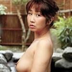 巨乳人妻温泉 イヤシの宿10